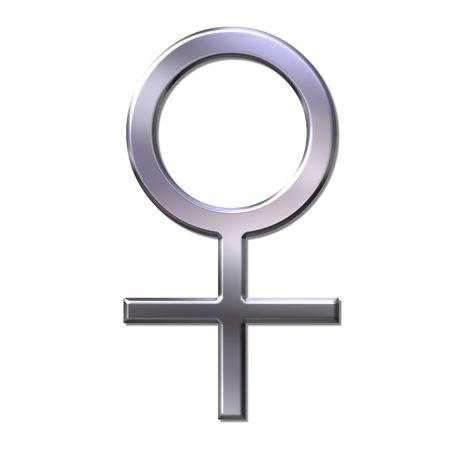 bevel: bevel female sign