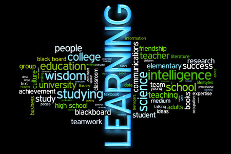 facilitating: learning concept