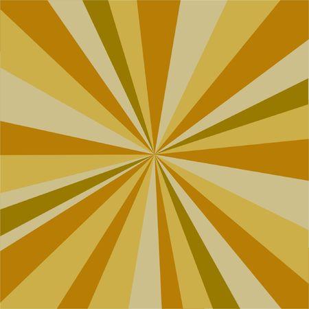 Brown starburst background design, good for wallpaper, background, design etc