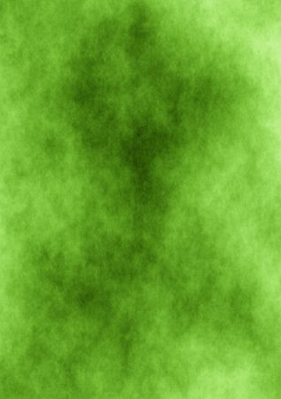 Simple green paper suitable for background wallpaper texture of designs Stock Photo - 764891
