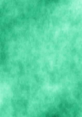 Simple light green paper suitable for background wallpaper texture of designs