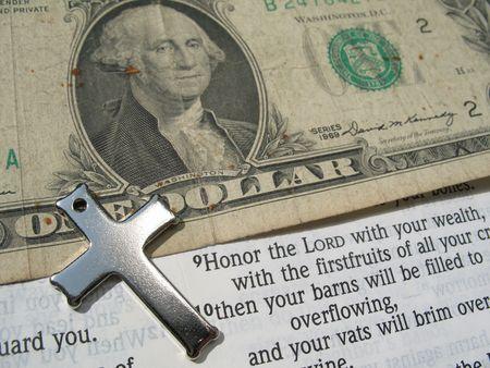 dann: Wort Gottes mit Kreuz und Finanzen offen Bibel Vers: - Spr�che 3:9-10 Honor der HERR mit Ihrem Reichtum, mit dem Erstling von allen deinen Kulturen; dann Ihre Scheunen besetzt werden zu �berf�llt, und Ihre Bottiche wird randvoll mit mehr als neuen Wein.