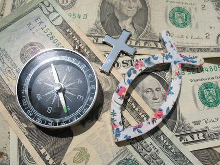 Avete bisogno di direzione per usare il tuo denaro e delle finanze per avanzare il Regno di Dio per Cristo?