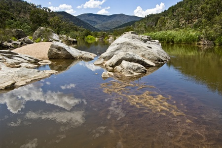 New South Wales Landschaft New South Wales