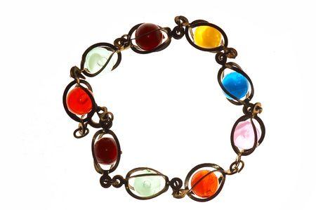 bijuteri: Color bijouterie (tree)