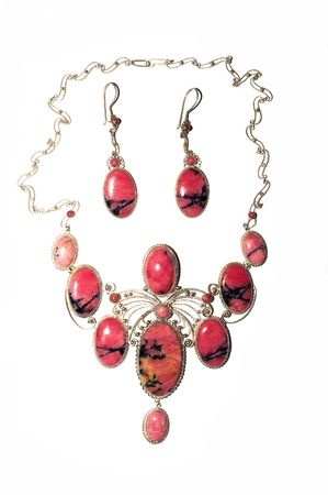 gorgeousness: Necklace