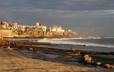 lisboa: Estoril Beach, Portugal