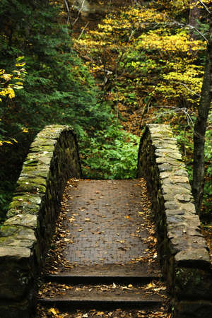 Stone Bridge photo