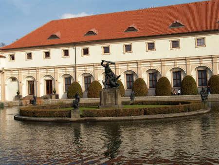 republik: Places of interest from Prague. Czech republik.