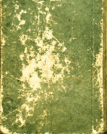 Green paper texture with grunge scratch Stock Photo - 3485213
