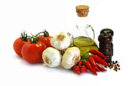 Italian seasoning photo
