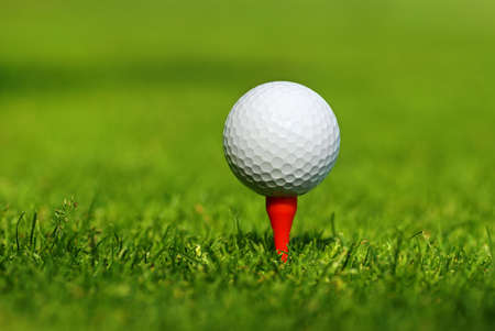 lets: Lets play golf