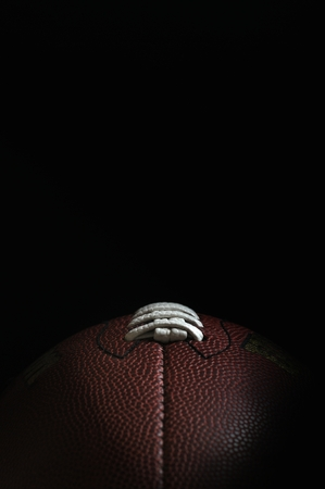 american football ball: American Football