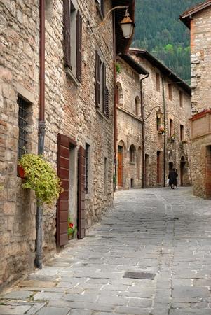 umbria: Gubbio, Umbria