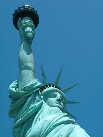The Liberty in NY photo