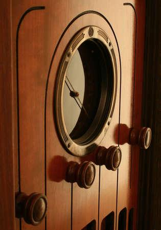 1930 アンティーク ラジオ