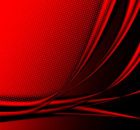 red abstract background Stock Photo - 1192295