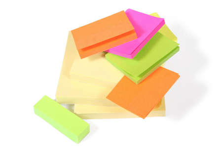 Post-It Notes photo