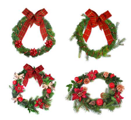 christmas wreaths: Christmas Wreaths