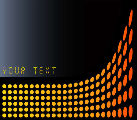 vector background - This image is a vector illustration and can be scaled to any size without loss of resolution Vector