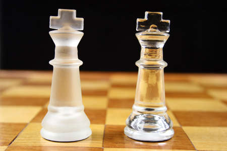 outwit: The Chess Game - King V King