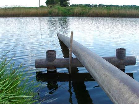 waterpipe: De agua