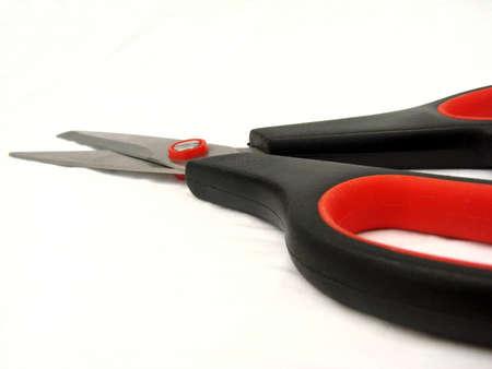 Scissors Isolated