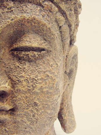 stone buddha: Thailand Statue