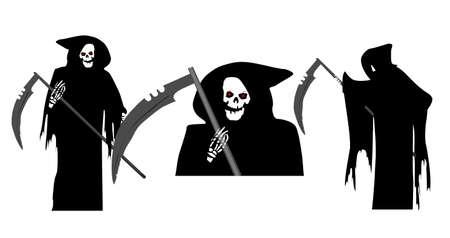 reaper: Sensenmann-Sammlung