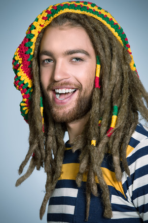 Excellent Rasta Hair Stock Photos Images Royalty Free Rasta Hair Images And Short Hairstyles Gunalazisus