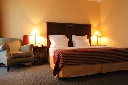 stay nice: Habitaci�n de hotel en la noche, Tashkent