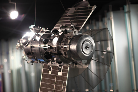interplanetary: Mars one was an automatic interplanetary station launched in the direction of Mars Editorial
