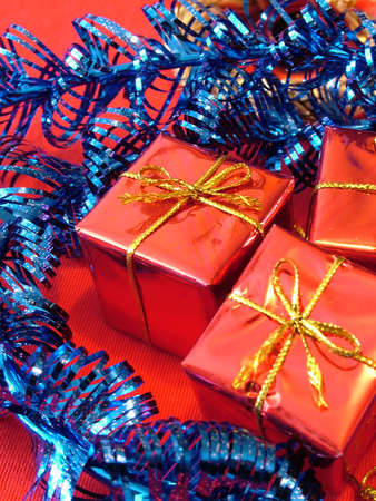 Christmas And New Year Stock Photo - 588788
