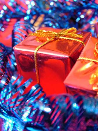 Christmas And New Year Stock Photo - 588787