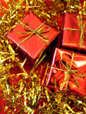 Christmas And New Year Stock Photo - 636538