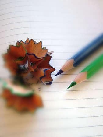 etude: Etude with pencil