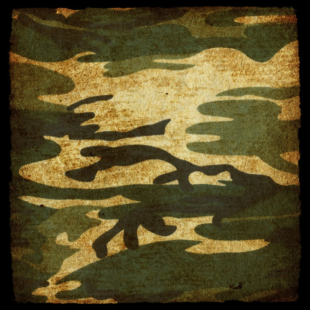 army background: Camouflage 2 Stock Photo