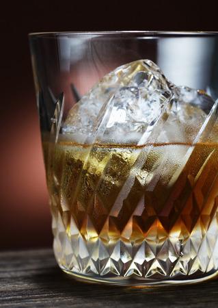bourbon: Bourbon whisky