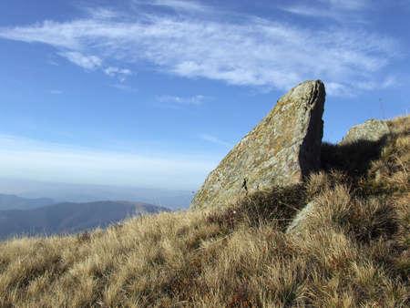 Megalith photo