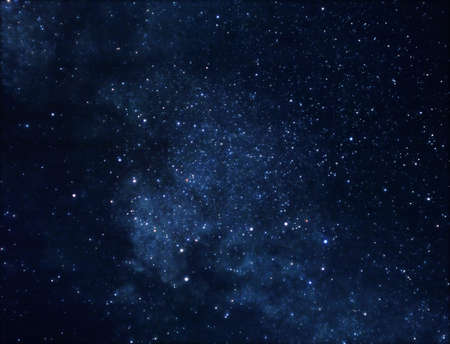 Space background Stock Photo - 7554475