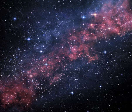 stardust: Mysterious universe