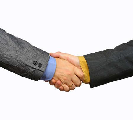 community recognition: Deal