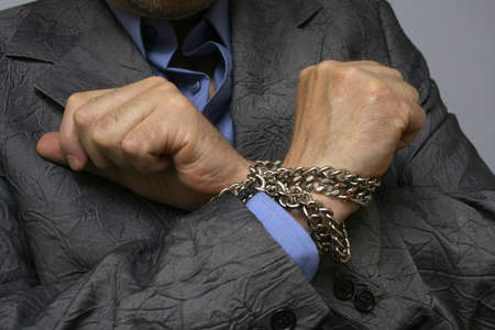 break out of prison: Business thief