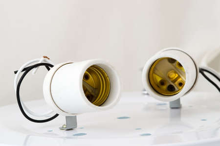 enchufe de luz: Light Socket