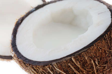 Coconut Stock Photo - 2785427
