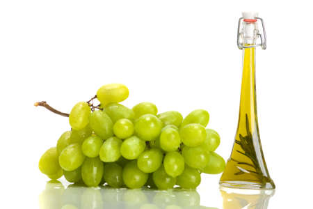 Grape Seed Oil Stock Photo - 5876417