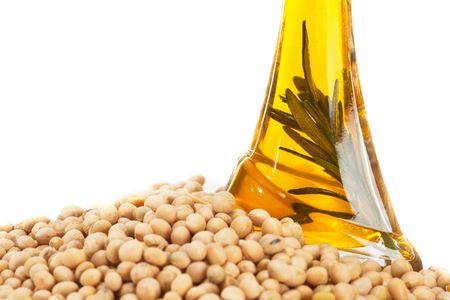 soybeans: Soybean Oil