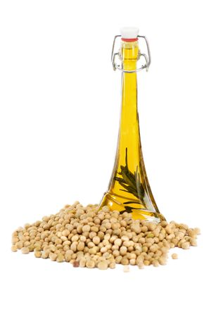 soya bean: Soybean Oil