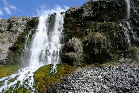 resortes: Tierra de 1000 Idaho Springs