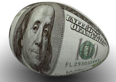 blabbing: Business investment